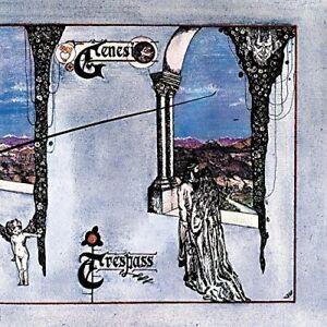 Genesis-Trespass-VINYL