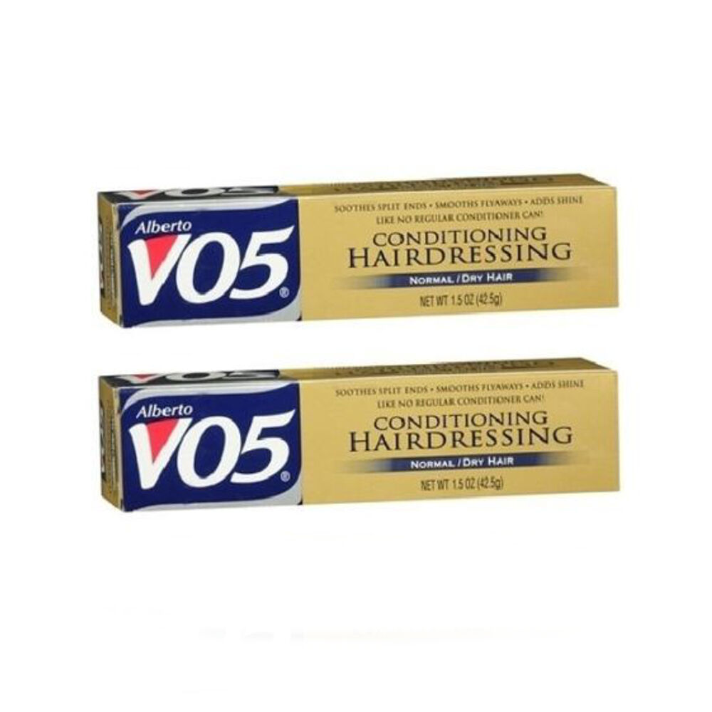 Alberto VO5 Conditioning Hairdressing For Normal Dry Hair