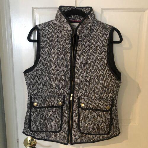 Cambridge Dry Goods Size M Puffer Vest