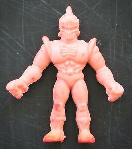 M-U-S-C-L-E-MUSCLE-MEN-46-Kinnikuman-1985-Mattel-RARE-Vintage-Flesh-Color-Toy
