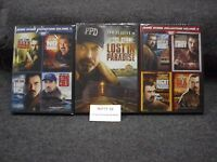 Jesse Stone Complete Series Collection All 9 Movies On Dvd Brand