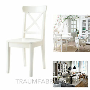 ikea k chenst hle wei m belideen. Black Bedroom Furniture Sets. Home Design Ideas