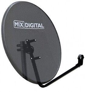 80cm-Mesh-Satellite-Dish-with-Pole-Mount-Fittings-Freesat-TV-Hotbird-Astra