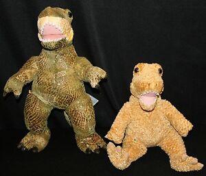 b2e4cd59f5e Image is loading Build-a-Bear-Workshop-Plush-Dinosaurs-Stuffed-Animals-