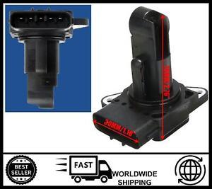 Toyota Avensis T25 [2003-2008] Mass Air Flow Meter Sensor  22204-22010