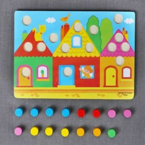 Gift-Color-Matching-Cartoon-Design-Puzzles-Wooden-Toys-Educational-Toy5