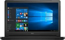 """NEW Dell Inspiron 15.6"""" I5566-3000BLK-PUS TouchScreen Laptop - i3/ 6GB/ 1TB HDD"""