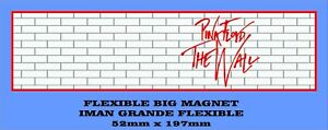 PINK-FLOYD-THE-WALL-FLEXIBLE-BIG-MAGNET-IMAN-GRANDE-A0103