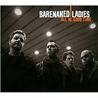 Barenaked Ladies - All in Good Time (2010)