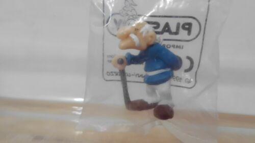 Asterix Bridelix Plastoy Figur Mini Serie 1999 Auswahl Majestix Verleihnix Gutem