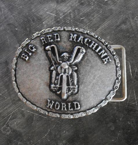 """Hell/'s Angels SUPPORT 81 Boucle de ceinture en métal /""""SUPPORT 81 WORLD/"""" MOTARD/"""""""