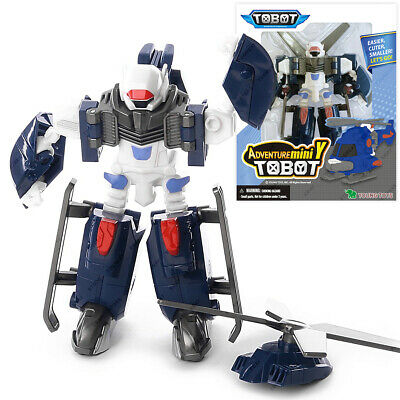 NEW /& SEALED Transformers original TOBOT Adventure Mini X Young jouets
