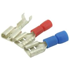Push-on Spade Receptacle Connector (20 Pack)