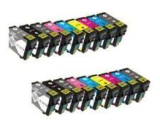 18 Patronen für EPSON Stylus Photo R3000 / PIGMENT Tinte mit CHIP Cartridges