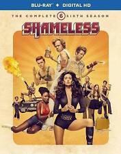 NEW - Shameless: The Complete Sixth Season [Blu-ray]