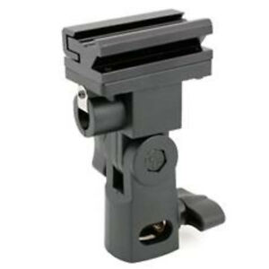 A-amp-R-Swivel-Flash-Umbrella-Holder-with-Mount-Bracket-For-Light-Stand-Yongnuo