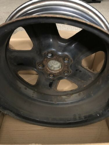 "17/"" INCH TOYOTA RAV4 2006-2012 OEM  STEEL Wheel Rim cap and lugs"