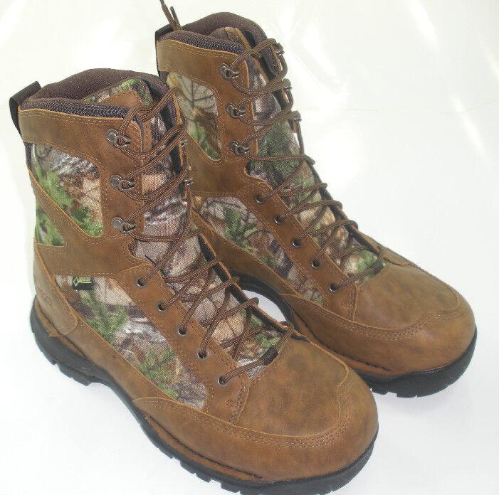 Danner 45005-9D 8  Pronghorn Camohide Boot Size 9D 18050