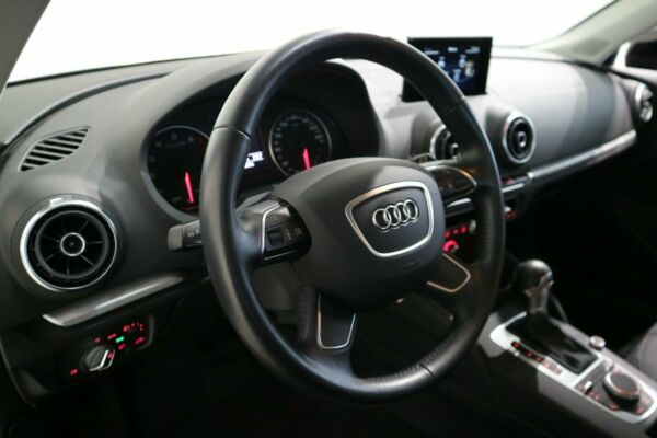 Audi A3 1,2 TFSi 110 Attraction SB S-tr. - billede 4