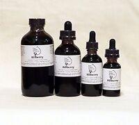 Bilberry Tincture, Extract, Vision, Antioxidant, Vaccinium Myrtillus