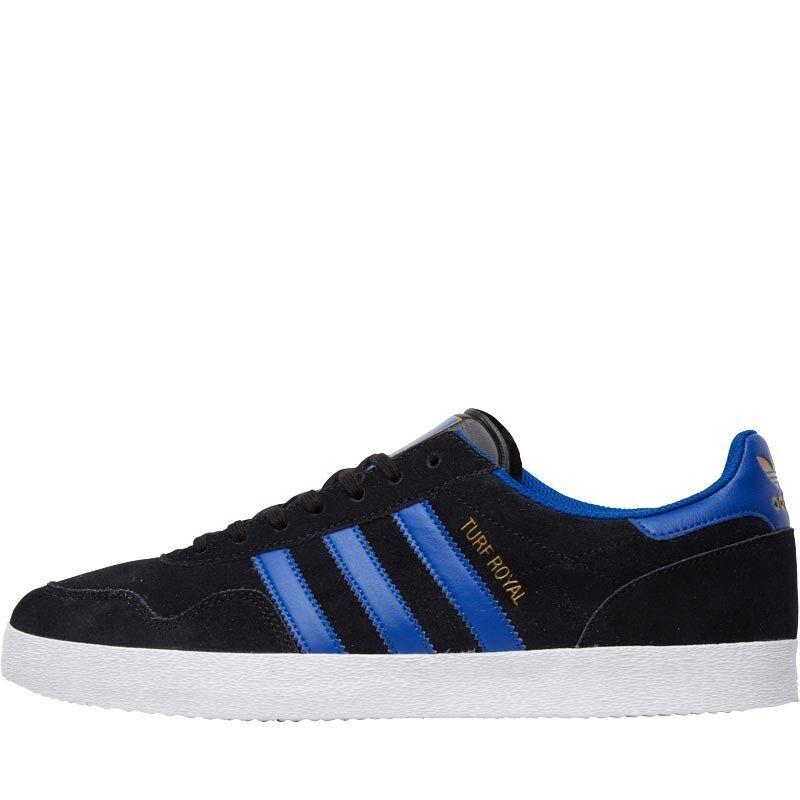 Adidas Turf Royal. taille UK-7 UK-7 UK-7 3aaf87
