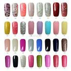 Pro Nail Gel Polish UV&LED Shining Long Lasting Soak Off Nail Polish Decoration