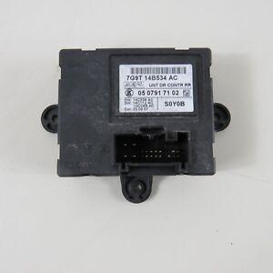Centralina-chiusura-posteriore-sinistra-7G9T14B534AC-Ford-S-Max-24579-20R-1-B-1