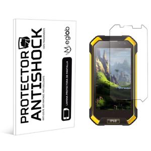 Screen Protector Antishock for Blackview BV6000S