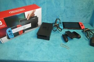 Nintendo-Switch-32GB-Neon-Red-Neon-Blue-Console