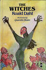 The Witches by Roald Dahl (Hardback, 1985)