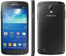 "UNLOCKED AT&T Gray Samsung Galaxy S4 S IV i537 Active 16GB 4G LTE 5"" 8MP Android"