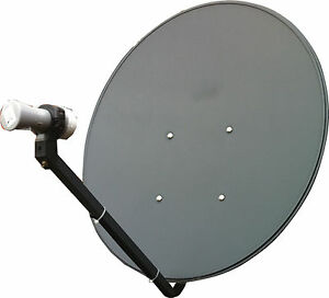 Brand-New75cm-KU-Band-Satellite-Dish-All-Parts-Are-GALVANISED