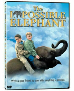 The-Impossible-Elephant-DVD-Free-Shipping-In-Canada