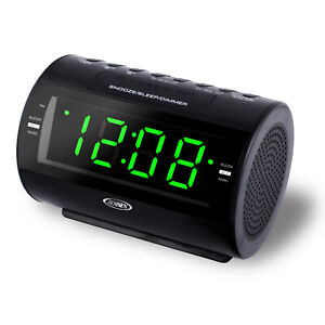 AM-FM-Dual-Alarm-Clock-Radio-with-Nature-Sounds