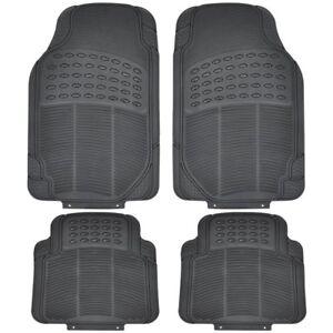 4-X-Heavy-Duty-Waterproof-Rubber-Car-Mats-Set-Non-Slip-Grip-Floor-Black-Mat-Uber