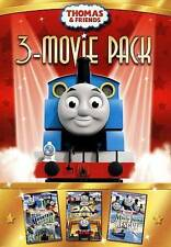 Thomas  Friends: 3-Movie Pack - Blue Mountain Mystery/Day of the Diesels/Misty …