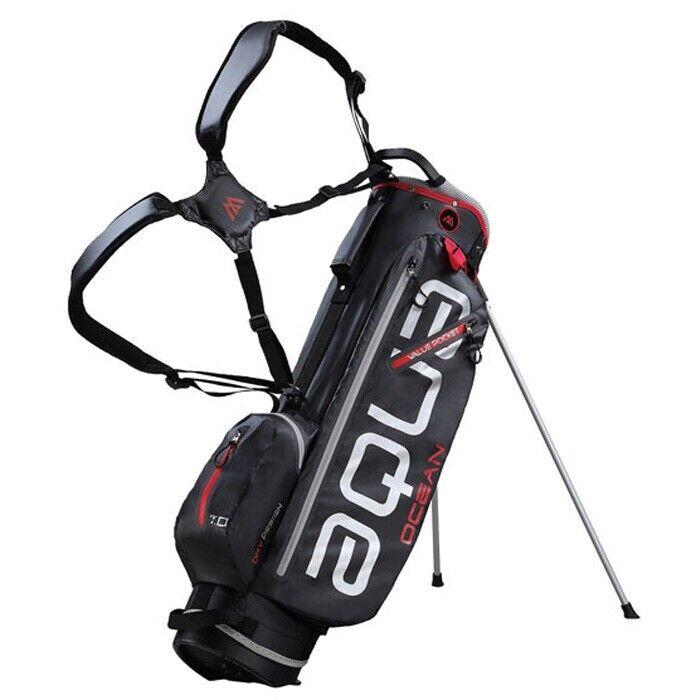 Golfbag, Big Max Aqua Ocean Standbag