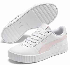Puma Carina Damen Sneaker Turnschuhe Freizeit 370325010
