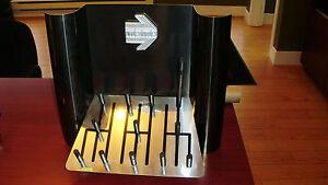 MOMO-Shift-knob-display-rack-very-rare