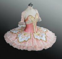 Classical Professional Ballet Tutu Sleeping Beauty For  Professional Compitition