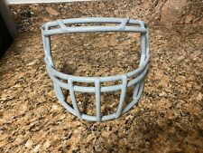 Grey Revo Spees S2BD-LW-V Football Helmet Facemask