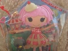 Lalaloopsy Cherry Crisp Crust with free iPhone Case