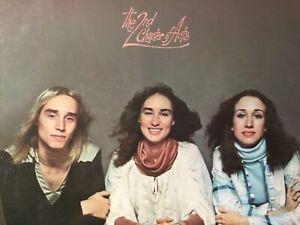 MANSION-BUILDER-2nd-Chapter-of-Acts-1978-MINT-vinyl-LP-Live-Oak-bonus-CD