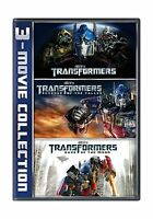 Transformers 3-movie Collection Free Shipping