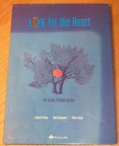 LIFE FOR THE HEART The image of heart series Picano Chubuchny Varga SCONTO 51%