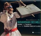 Badakhshan Ensemble - Song and Dance From The Pamir Mountains CD DVD