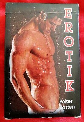Erotik Poker