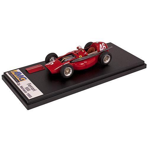 AMG MODELS 1 43 1955 Ferrari 555  46 Monaco GP Harry Schell