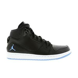 40 2 Nero Flight Uomo Jordan Nike Uk Eur Basketball allenamento da 6 1 555798 042 Air XaTqZ