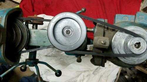 "Slow Speed KIT Walker Turner Delta Atlas Craftsman Drill Press 3 1//8/"" ID"